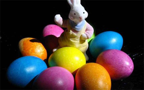 Easter Sweet Rabbit