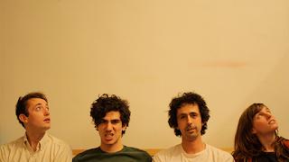 Pop band australia