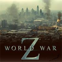Guerra Mundial Z: Videos virales y declaraciones de Max Brooks