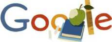 Día del Maestro doodle de Google 11 de septiembre