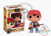 Funko Pop! Glenn MoAF
