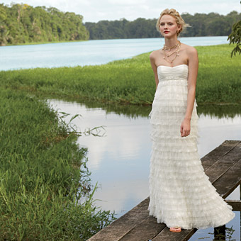 informal wedding dresses - Wedding Guest Dresses