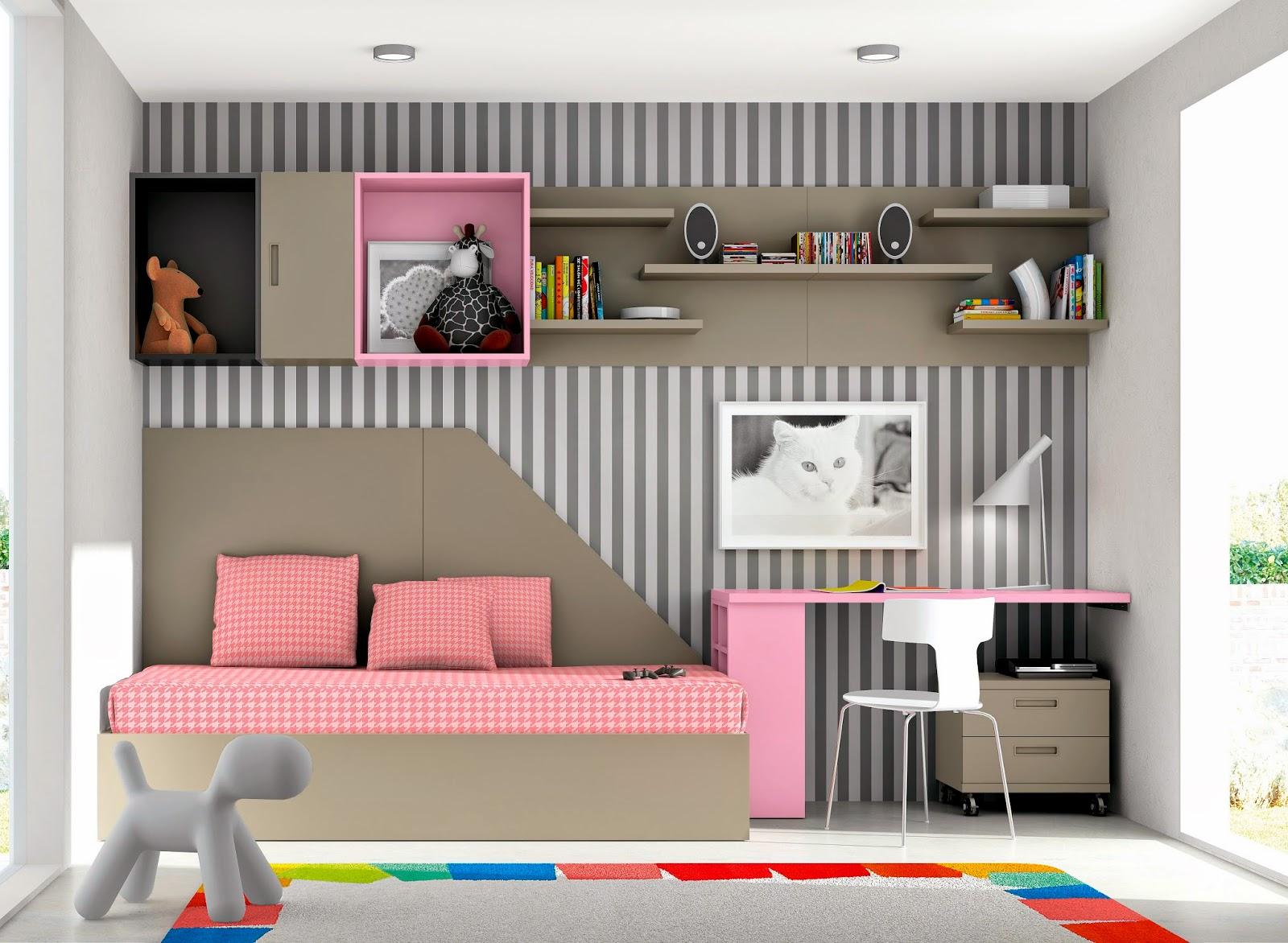 Blog dormitorios juveniles valencia ampliamos la serie de - Habitaciones juveniles en valencia ...