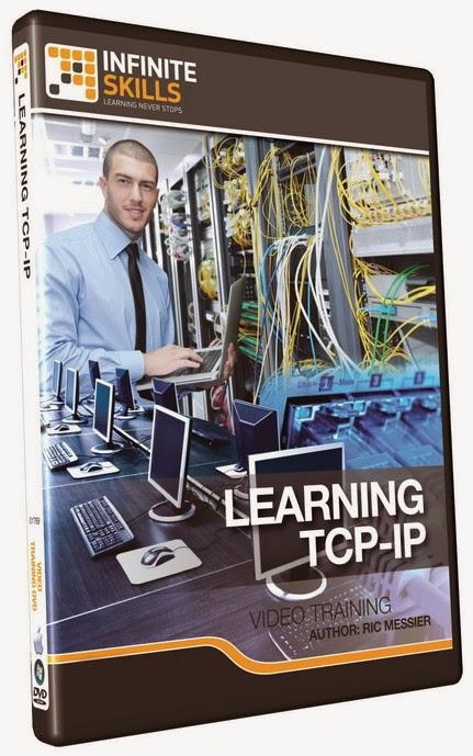 InfiniteSkills – Learning TCP/IP Video Training