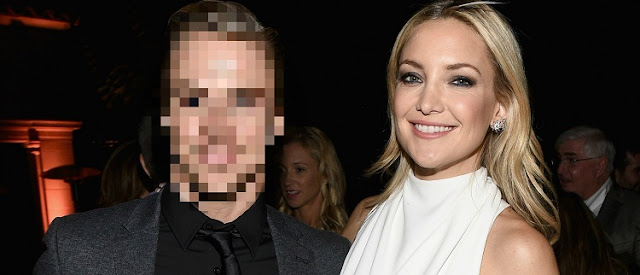 Is Kate Hudson Sleeping With This 23-Year-Old? [PHOTOS]