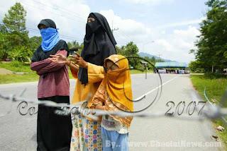 Hak Asasi Perempuan dan Kanak-Kanak