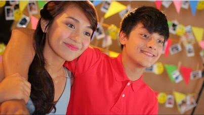 Kathryn and Daniel sing ABS-CBN Summer 2014 SID PINASmile