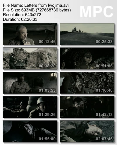 letters from iwo jima mkv download
