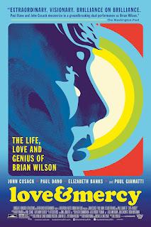 Watch Love & Mercy (2014) movie free online