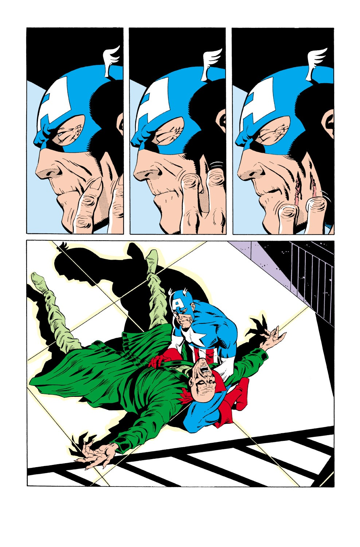Captain America (1968) Issue #300 #228 - English 14