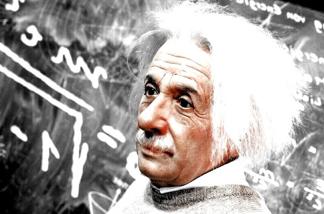 11 Life Changing Lessons to Learn from Einstein