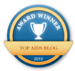 Best 2010 AIDS Blog by Medical Billing and Coding