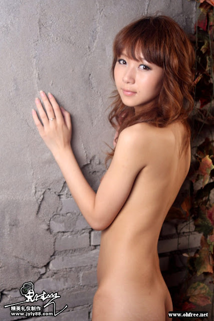 DSC 002 Moko Top Girl Xiao Wan Nude Photos Exposure