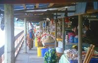 Tamu Kianggeh Market