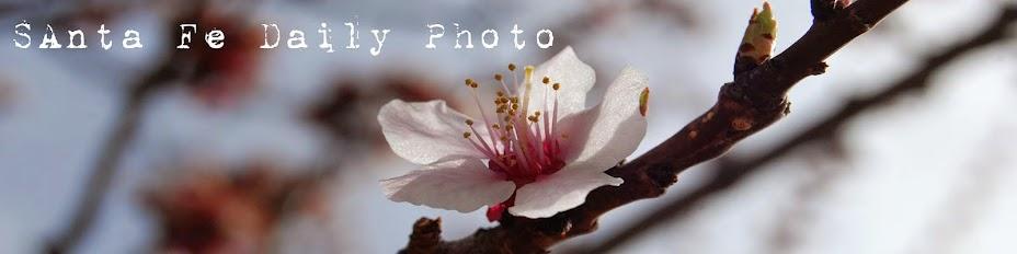 Santa Fe Daily Photo