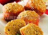 resep cupcake vanila kacang