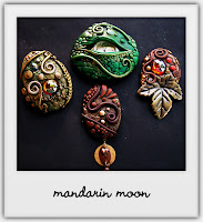 mandarinmoon color inspiration
