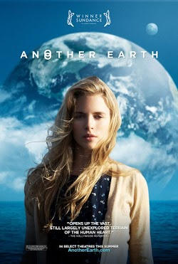 Một Trái Đất Khác - Another Earth (2011) Poster