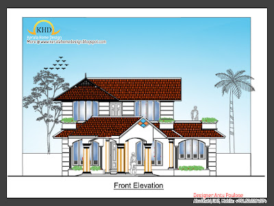 New Home Plans - June 2011