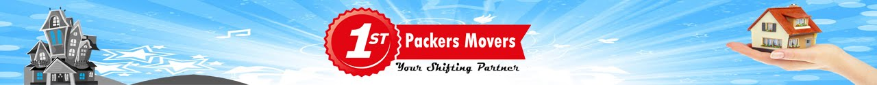 First Packers and Movers Pune