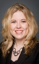 The Honourable Michelle Rempel, Minister of State (Western Economic Diversification).