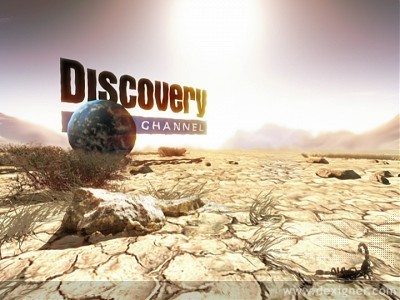 discovery cahnnel