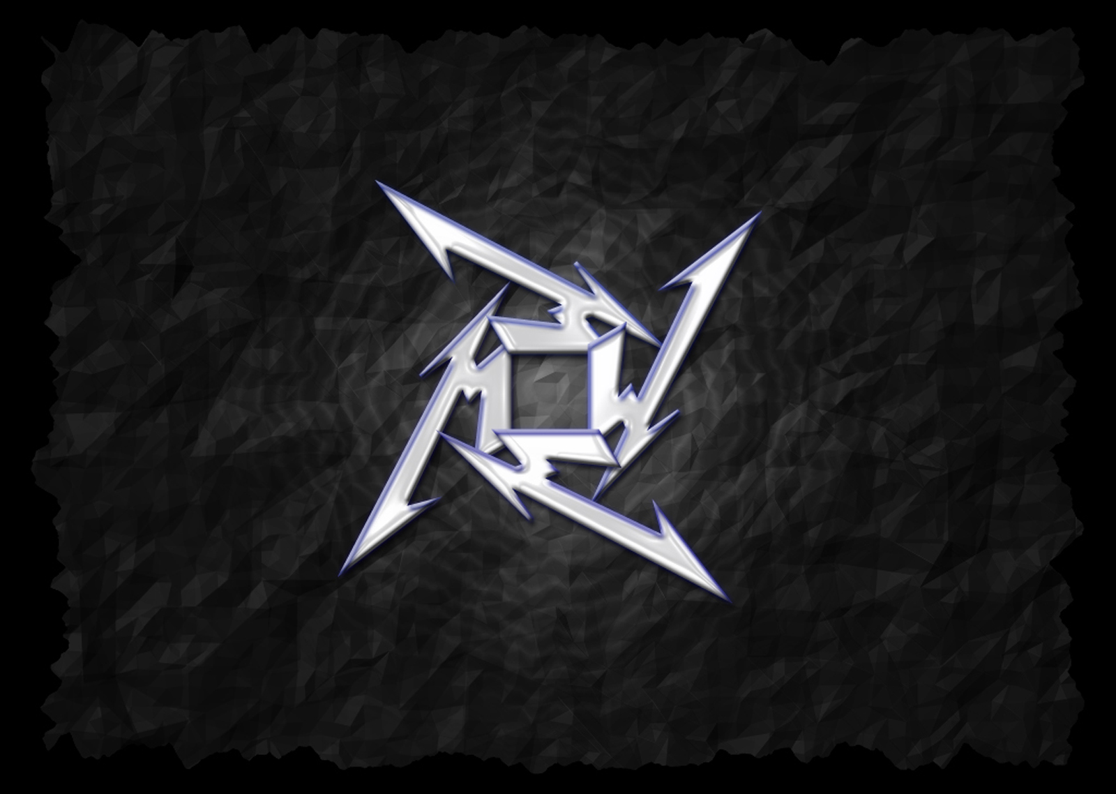 Central Wallpaper Metallica Logos Hd Desktop Wallpapers