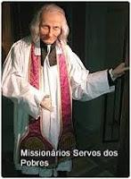 Imagem de São João Maria Vianney, padroeiro dos Padres