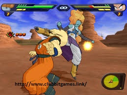 LINK DOWNLOAD GAMES Dragon Ball Z Budokai Tenkaichi 2 PS2 FOR PC CLUBBIT