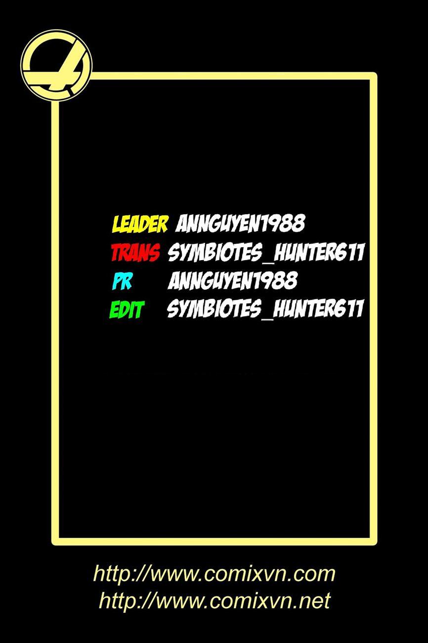 Ultimate Fantastic Four chap 10 - Trang 2