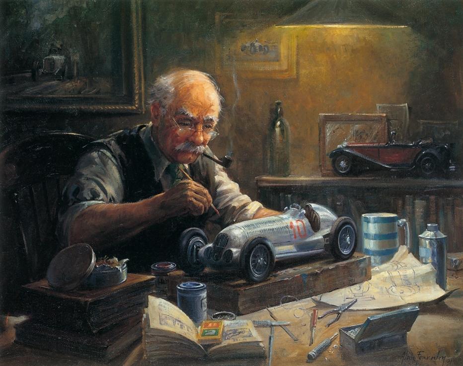 Alan Fearnley - Page 2 Alan+Fearnley+1942+-+British+Formula+One+painter+-+Tutt%27Art@+-+%2833%29