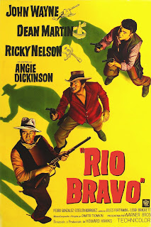Río Bravo