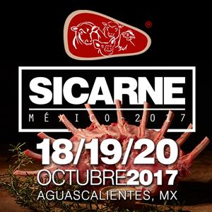 SICARNE México 2017