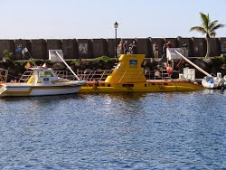 Yellow Submarine Mogan