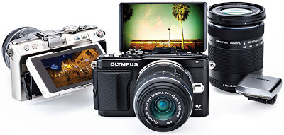 olympus micro four third camera, zuiko lens, interchangeable lens,