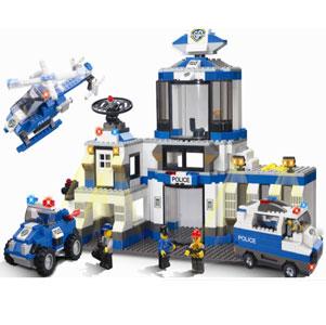 เลโก้ตำรวจ