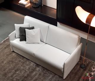 Arredamento e mobili online divano due posti versatile e compatto sta bene ovunque anche - Divano letto 2 posti amazon ...