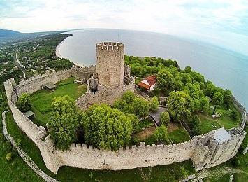 Κάστρο Πλαταμώνα.