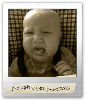 Thought Vomit Thursday Button