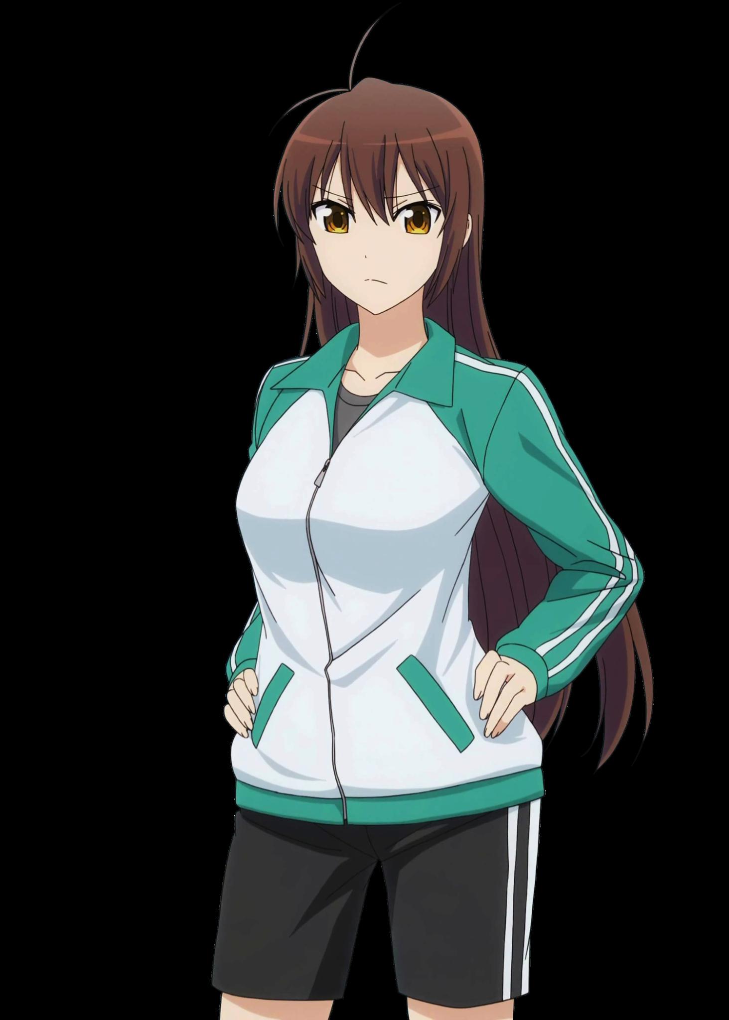 Danchigai - Nakano Mutsuki