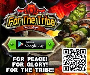 "AsiaSoft and Level Up Introduces First-Ever Mobile Game, ""For the Tribe"""