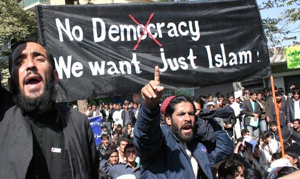 Ισλάμ - Τρόπος ζωής και όχι απλά θρησκεία