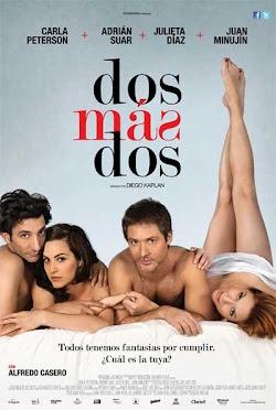 Cảm Giác Lạ - Dos Más Dos (2 + 2) (2012) Poster