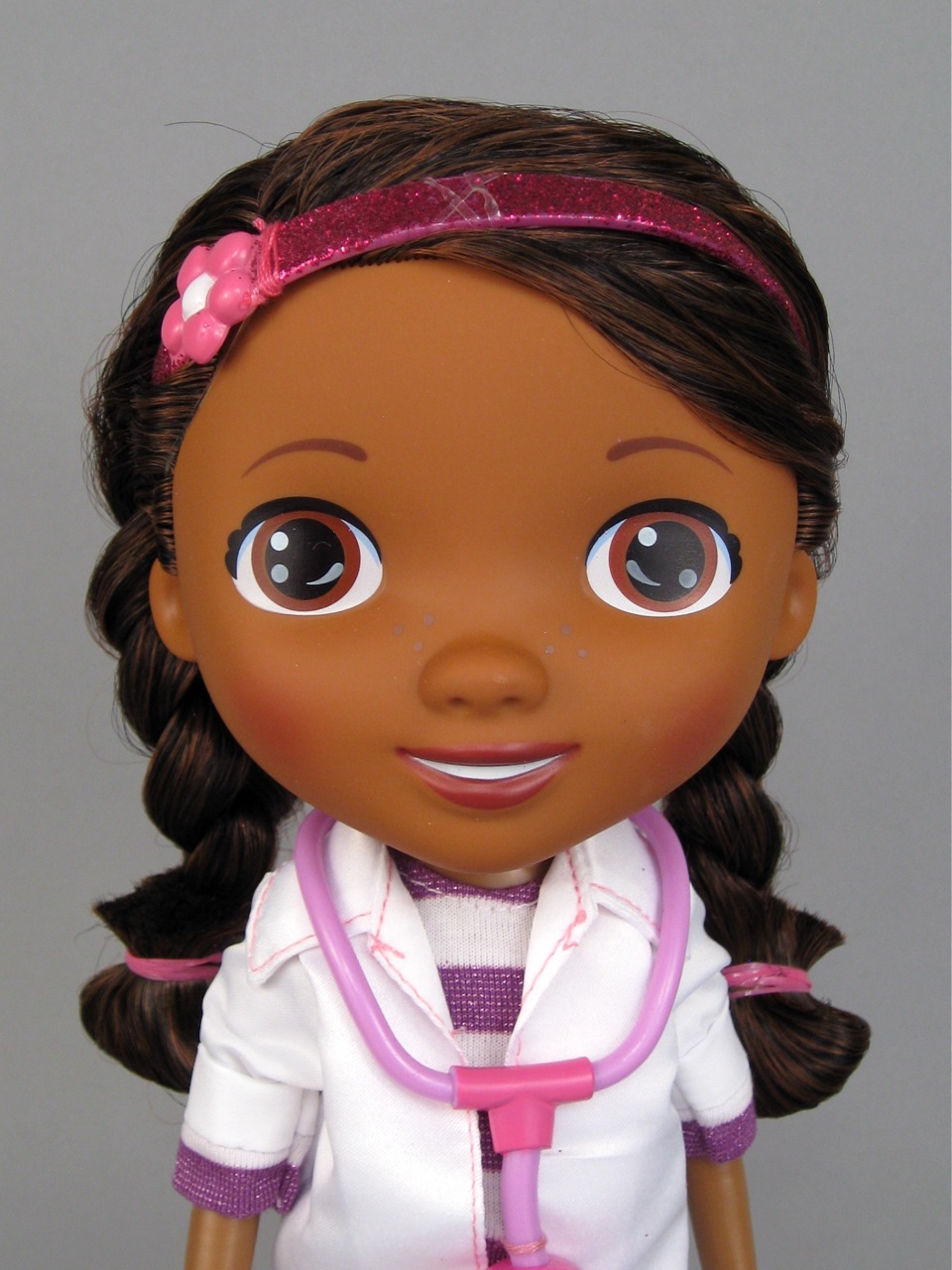 Doc McStuffins doll by Just Play