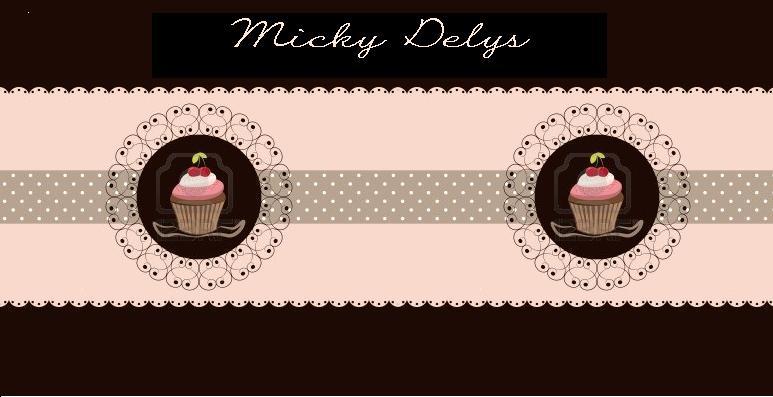 Micky Delys