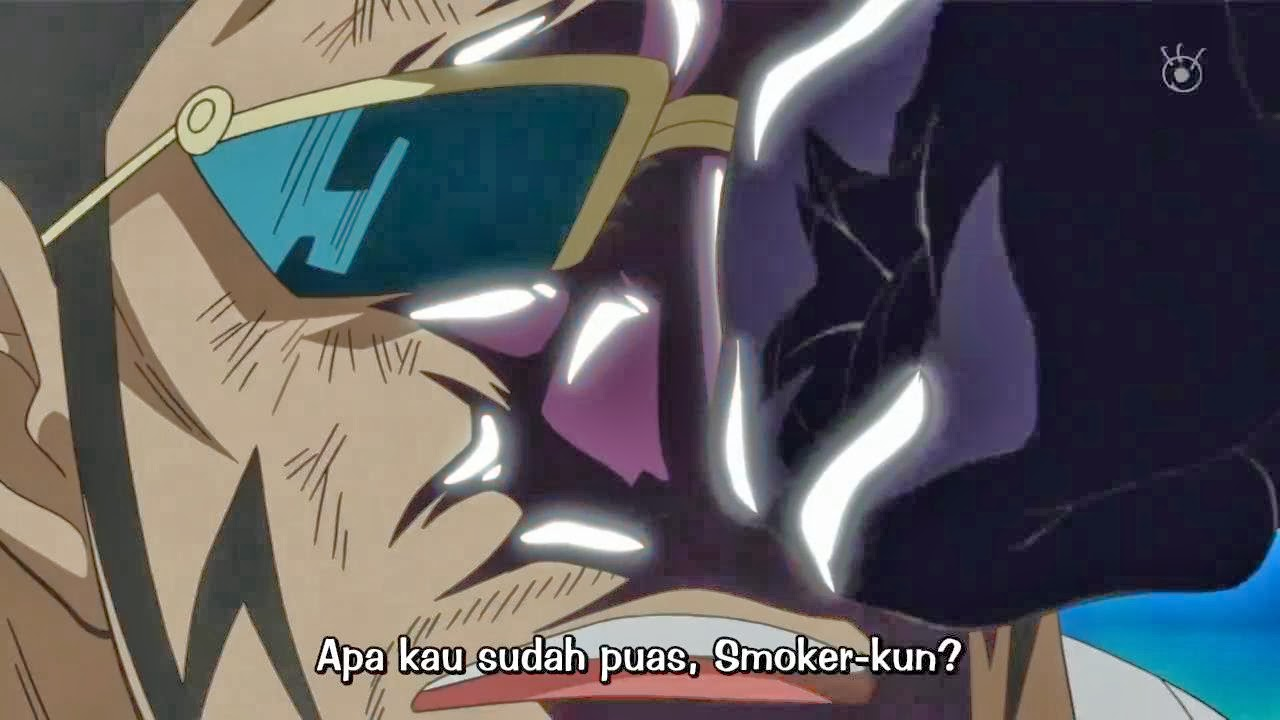 1 One Piece Episode 615   616 [ Subtitle Indonesia ]