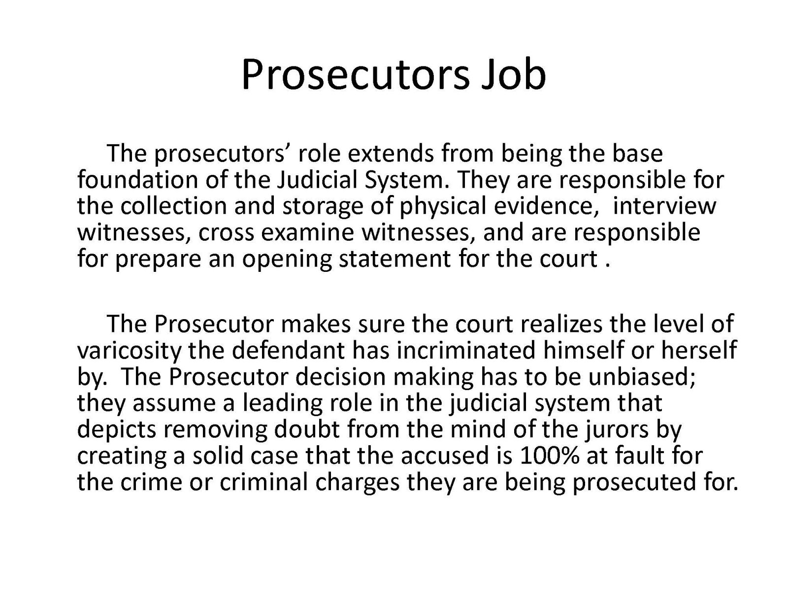 discussions on whether to prosecute or not to prosecute health practitioners Who makes the decision to prosecute someone for a crime in the us how do prosecutors resolve disagreements over whether to prosecute someone for a crime.