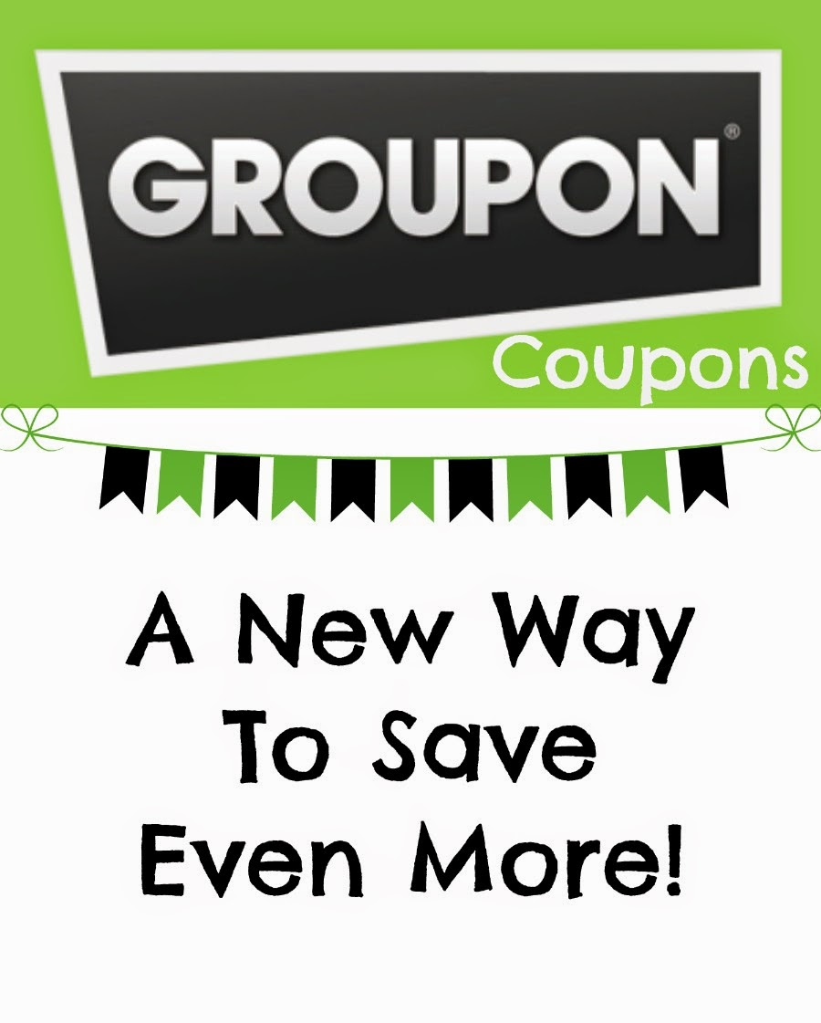 Groupon code coupon
