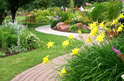 Garden Design Flower Garden Design Ideas