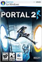 Portal 2 – Atualização v4 e v5 [Skidrow]